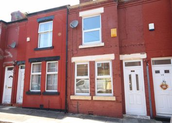 2 bed terraced house to rent in Bridgeford Avenue, West Derby, Liverpool L12