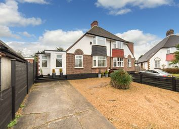 Thumbnail 4 bedroom semi-detached house for sale in Moorcroft Way, Pinner, Middlesex