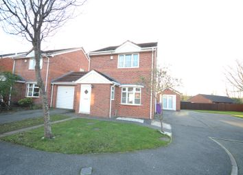 Thumbnail 4 bed detached house for sale in Calderwood Park, Netherley, Liverpool