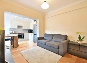 Cricklewood Lane, Childs Hill NW2. 1 bed flat