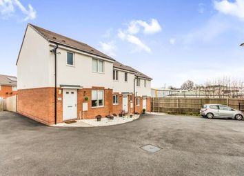 Thumbnail 3 bed end terrace house for sale in Lakelot Close, Willenhall, West Midlands
