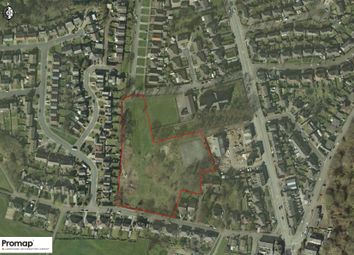 Thumbnail Land for sale in Land At Springside Road, Walmersley, Bury