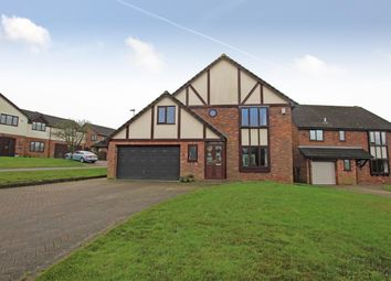 Thumbnail 5 bed detached house for sale in Knowlesly Meadows, Darwen