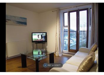 Thumbnail 2 bed flat to rent in Hull Marina, Hull