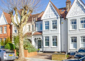 Thumbnail 4 bed terraced house for sale in Warner Road, London