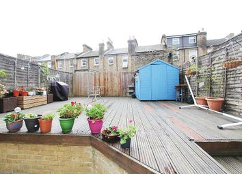 Thumbnail 1 bed flat for sale in Marischal Road, Lewisham