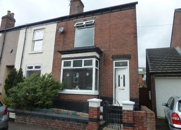 Thumbnail 3 bed terraced house to rent in May Road, Hillsborough, Sheffield