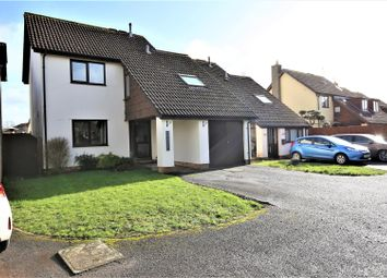 Thumbnail 4 bedroom property for sale in Garstons Close, Wrington, Bristol