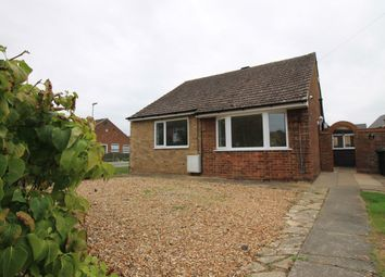 Thumbnail 2 bed bungalow to rent in Park Crescent, Little Paxton