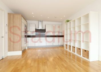 Thumbnail 2 bed flat for sale in Weststand Apartments, Highbury Stadium Square, Highbury, London