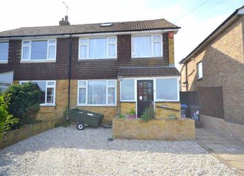 Thumbnail 4 bed detached house for sale in Canterbury Road, Margate, Kent