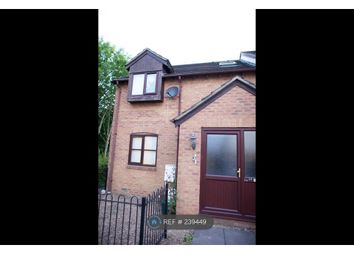Thumbnail 1 bed flat to rent in Railton Jones Close, Bristol