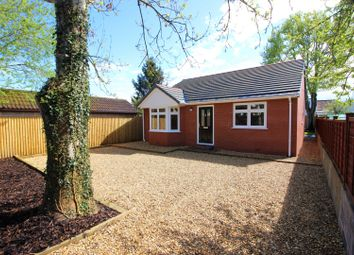Thumbnail 2 bed detached bungalow for sale in Wetherby Grove, Downend