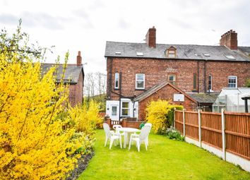 Thumbnail 4 bed semi-detached house for sale in Whittington Road, Gobowen, Oswestry