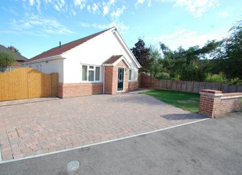 4 bed detached bungalow for sale in Seldon Road, Tiptree, Colchester CO5