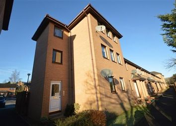 Thumbnail 1 bed flat for sale in Broomfield Walk, Kirkintilloch, Glasgow