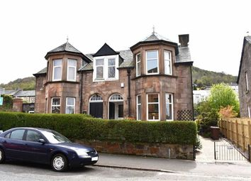 Thumbnail 4 bed property for sale in 155, Newark Street, Greenock, Renfrewshire