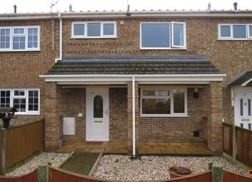 Thumbnail 3 bed terraced house for sale in Wingfield, King's Lynn