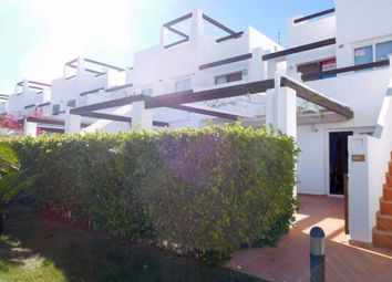 Thumbnail 3 bed apartment for sale in Condado De Alhama, Alhama De Murcia, Spain