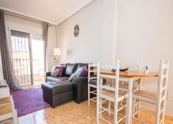 Thumbnail 2 bed town house for sale in Orihuela Costa, Orihuela Costa, Alicante, Valencia, Spain
