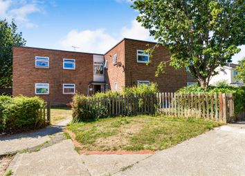 Thumbnail 1 bedroom flat to rent in Potters Mead, Wick, Littlehampton