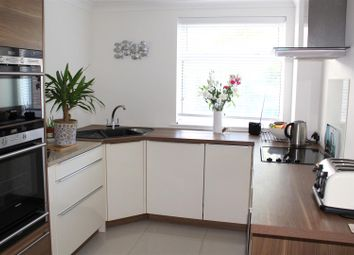 Thumbnail 1 bed flat for sale in Highcliffe Court, Langland, Swansea