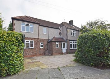 Thumbnail 4 bedroom semi-detached house for sale in Dalston Drive, Didsbury, Manchester