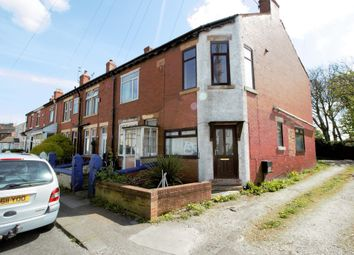 Thumbnail 3 bed end terrace house for sale in Preston Old Road, Blackpool