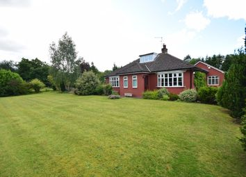 Thumbnail 3 bed property for sale in Mill Lane, Higher Heath, Whitchurch