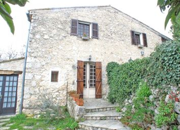 Thumbnail 1 bed property for sale in Carros, Provence-Alpes-Cote D'azur, 06510, France