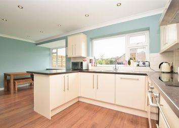 3 bed semi-detached house for sale in Kingsley Road, Horley, Surrey RH6