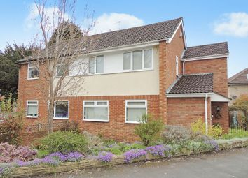 Thumbnail 4 bed semi-detached house for sale in Crane Close, Warmley, Bristol