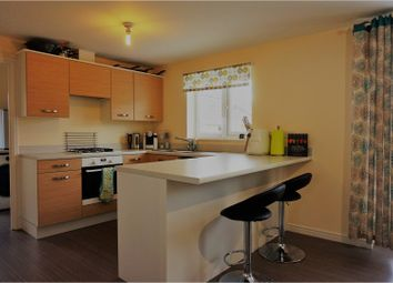 Thumbnail 4 bed detached house for sale in Cedar Gardens, Newport