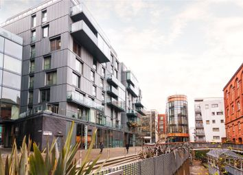 Thumbnail 2 bed flat for sale in Horseshoe Court, 11 Brewhouse Yard, London