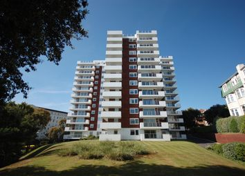Thumbnail 3 bedroom flat for sale in 1 Russell Cotes Road, Bournemouth
