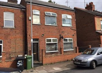 Thumbnail 1 bed flat to rent in 56B St Saviours Crescent, Luton