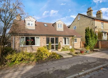 Thumbnail 5 bed property for sale in Stamford Avenue, Royston