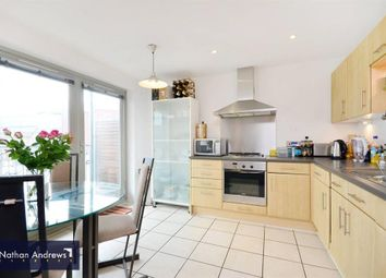 Thumbnail 2 bed flat to rent in Hunt Close, Holland Park, North Kensington