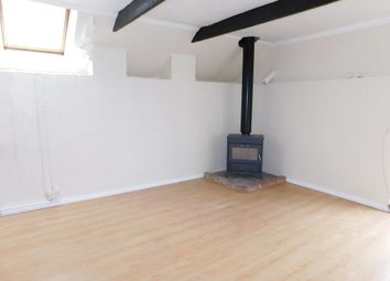 Thumbnail 3 bed flat to rent in West Street, Axminster