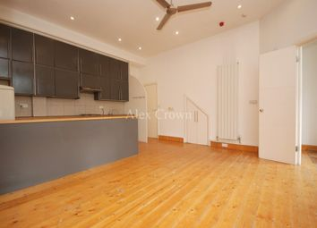Thumbnail 2 bed flat to rent in Hillfield Park, London