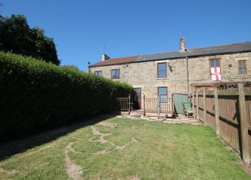 Thumbnail 2 bed terraced house to rent in Thornley Terrace, Tow Law, Bishop Auckland