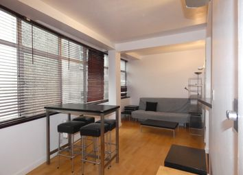 Thumbnail 1 bedroom flat for sale in Bishopsgatate, Liverpool Street