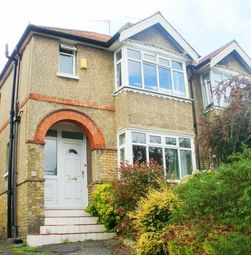 Thumbnail 5 bedroom semi-detached house to rent in Arnold Road, Southampton