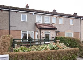 Thumbnail 3 bed terraced house for sale in Kimberley Street, Clydebank