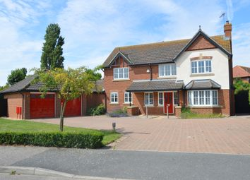 Thumbnail 4 bed detached house to rent in Court Tree Drive, Sheerness