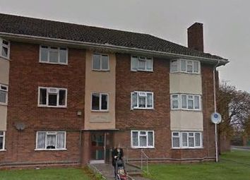 Thumbnail 2 bedroom flat for sale in Needwood Drive, Wolverhampton
