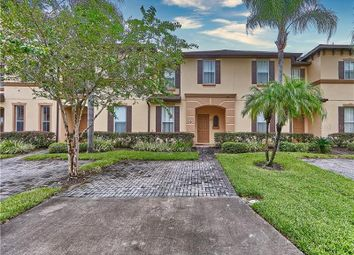 Thumbnail 3 bed town house for sale in Verona Avenue, Davenport, Fl, 33897, United States Of America