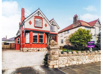 5 bed detached house for sale in Abbey Road, Rhos On Sea LL28