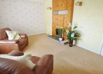 Thumbnail 2 bed flat for sale in Tiverton Avenue, North Shields