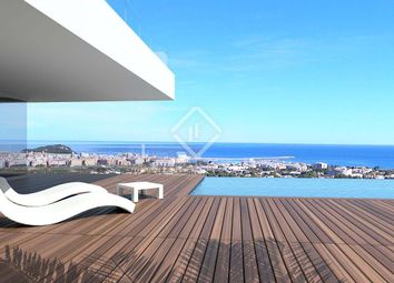 Thumbnail Villa for sale in Spain, Costa Blanca, Dénia, Val4980